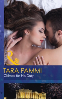 Claimed for His Duty, Paperback Book