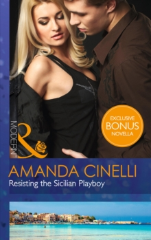 Resisting the Sicilian Playboy, Paperback Book