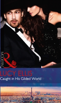 Caught in His Gilded World, Paperback Book