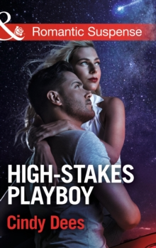 High-Stakes Playboy, Paperback Book