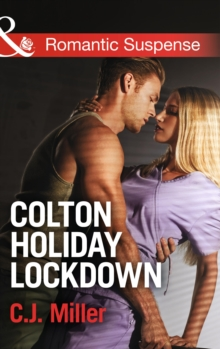 Colton Holiday Lockdown, Paperback Book