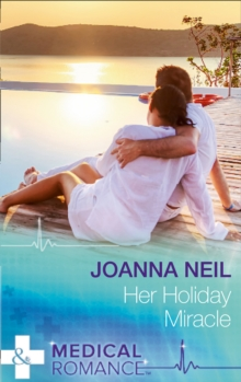 Her Holiday Miracle, Paperback Book