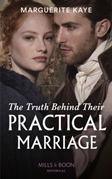 The Truth Behind Their Practical Marriage, Paperback / softback Book