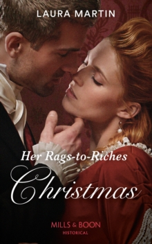 Her Rags-To-Riches Christmas, Paperback / softback Book