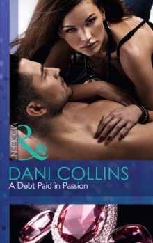 A Debt Paid in Passion, Paperback Book
