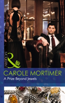 A Prize Beyond Jewels, Paperback Book