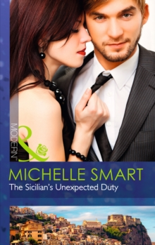 The Sicilian's Unexpected Duty, Paperback Book