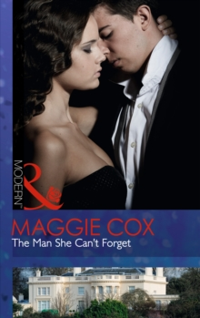 The Man She Can't Forget, Paperback Book