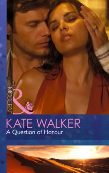 A Question of Honour, Paperback Book