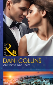 An Heir to Bind Them, Paperback Book