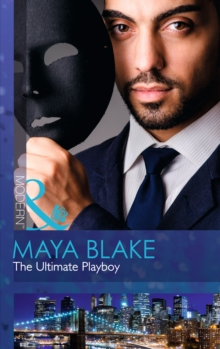 The Ultimate Playboy, Paperback Book