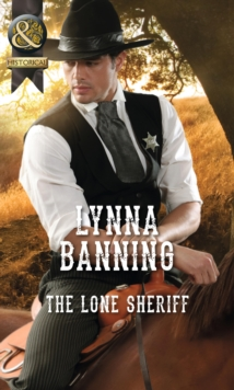 The Lone Sheriff, Paperback Book