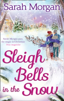 Sleigh Bells in the Snow, Paperback Book