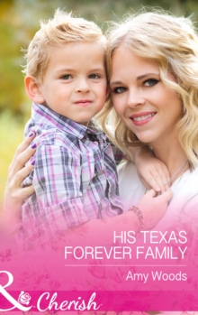His Texas Forever Family, Paperback Book
