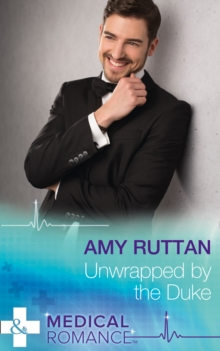 Unwrapped by the Duke, Paperback Book