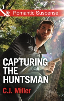 Capturing the Huntsman, Paperback Book
