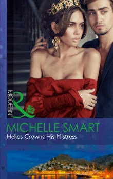 Helios Crowns His Mistress, Paperback Book