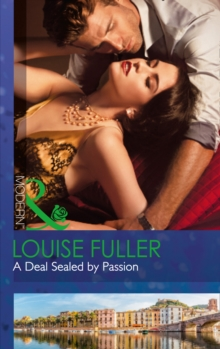 A Deal Sealed by Passion, Paperback Book