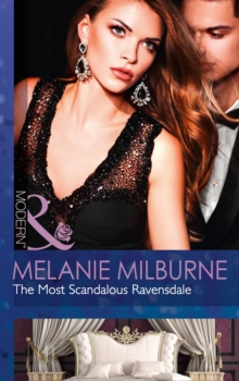 The Most Scandalous Ravensdale, Paperback Book