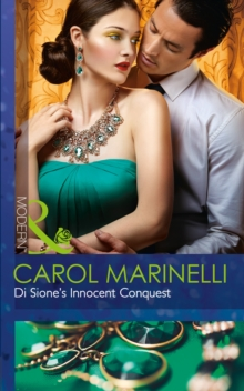 Di Sione's Innocent Conquest, Paperback Book