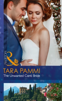 The Unwanted Conti Bride, Paperback Book