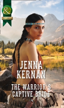 The Warrior's Captive Bride, Paperback Book