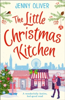 The Little Christmas Kitchen, Paperback Book