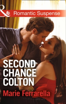 Second Chance Colton, Paperback Book