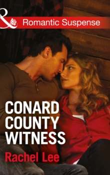 Conard County Witness, Paperback Book
