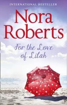 For the Love of Lilah, Paperback Book