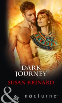 Dark Journey, Paperback Book