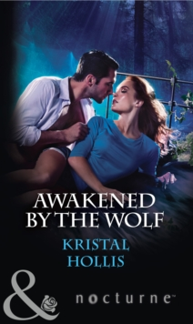 Awakened by the Wolf, Paperback Book