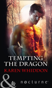 Tempting the Dragon, Paperback Book