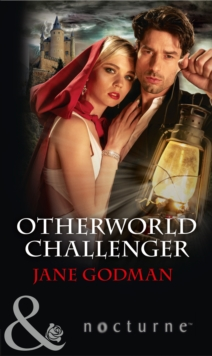 Otherworld Challenger, Paperback Book