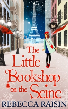 The Little Bookshop on the Seine, Paperback Book