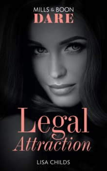 Legal Attraction, Paperback Book