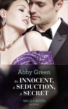 An Innocent, A Seduction, A Secret, Paperback / softback Book
