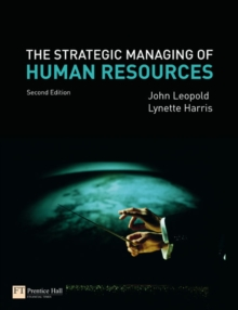 The Strategic Managing of Human Resources, Paperback Book