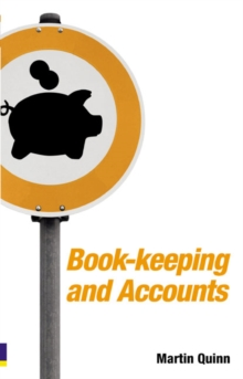Book-Keeping and Accounts for Entrepreneurs, Paperback Book