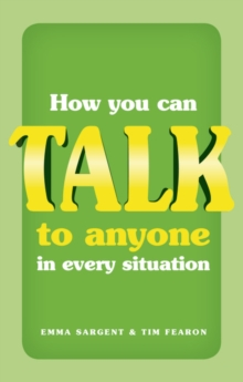 How You Can Talk to Anyone in Every Situation, Paperback Book
