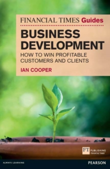 FT Guide to Business Development ePub eBook