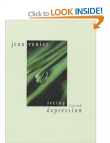 Seeing Beyond Depression, Paperback / softback Book