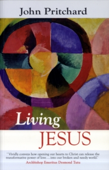Living Jesus, Paperback Book