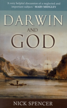 Darwin and God, Paperback Book