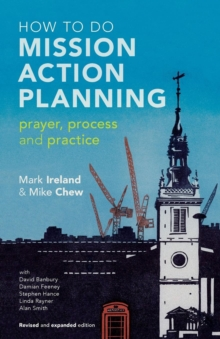 How to Do Mission Action Planning, Paperback / softback Book