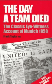 Day a Team Died, Paperback Book
