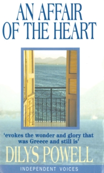 Affair of the Heart, Paperback Book