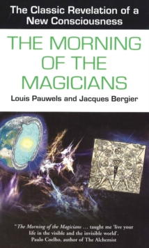 Morning of the Magicians, Paperback Book
