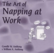Art of Napping at Work, Paperback Book