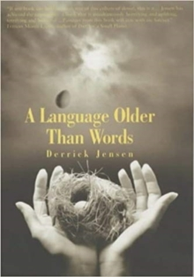 Language Older Than Words, Paperback Book